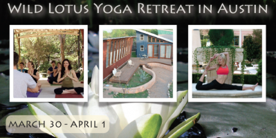 Wild Lotus Retreat